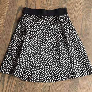 ♠️ Kate Spade Silk Skirt ♠️